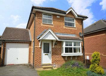 Thumbnail 3 bed detached house to rent in Mulberry Court, Golcar, Huddersfield, West Yorkshire
