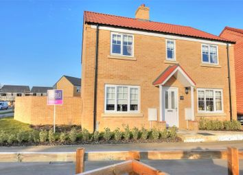 4 bed detached house for sale in Jeckyll Road, Wymondham NR18