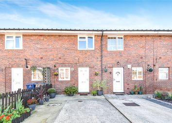 Thumbnail 2 bed terraced house for sale in Lancaster Road, Northolt, Middlesex