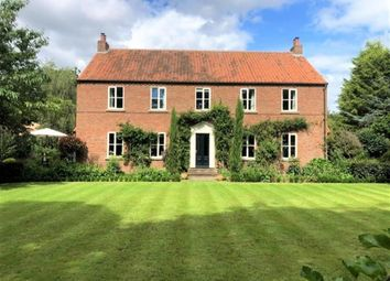 Thumbnail 5 bed detached house for sale in Aldwark, York