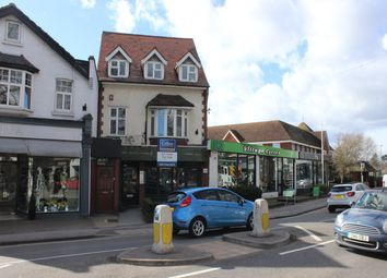 Thumbnail Office to let in 1st & 2nd Floors, 13-15 Between Streets, Cobham, Surrey