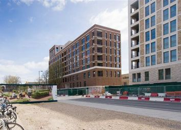 Thumbnail Studio for sale in Highwood, West Grove, Elephant Park, Elephant & Castle, London