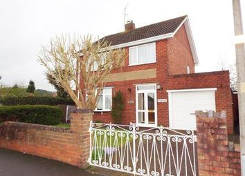 Thumbnail 3 bed detached house for sale in Rectory Street, Wordsley, Stourbridge, West Midlands