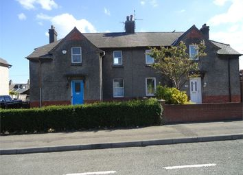 Thumbnail 3 bed semi-detached house to rent in Wellesley Road, Buckhaven, Leven