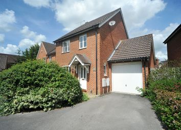 Thumbnail 3 bedroom detached house for sale in Wynwards Road, Swindon