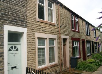 Thumbnail 2 bed terraced house for sale in King Street Terrace, Brierfield, Nelson