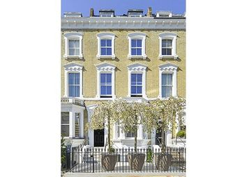 5 bed terraced house to rent in Glebe Place, London SW3