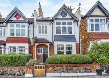 4 bed detached house for sale in Mandrake Road, London SW17