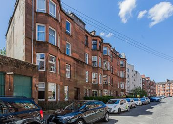Thumbnail 2 bed flat for sale in Trefoil Avenue, Shawlands, Glasgow