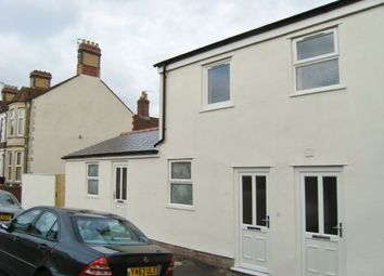 Thumbnail 2 bedroom flat to rent in Crwys Road, Cathays, Cardiff