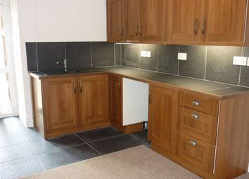 Thumbnail 1 bed flat to rent in Corporation Road, Workington