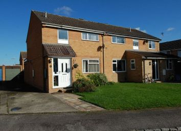 Thumbnail 3 bed semi-detached house for sale in Cherry Close, Kidlington