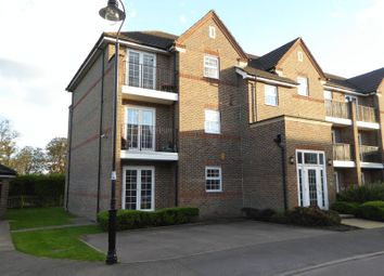 Thumbnail 2 bedroom flat for sale in Beckett Road, Netherne On The Hill, Coulsdon