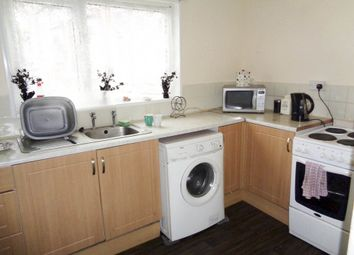 Thumbnail 4 bed flat for sale in Berw Road -, Tonypandy