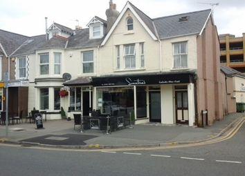 Thumbnail Restaurant/cafe for sale in Madoc Street, Llandudno