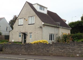 Thumbnail 3 bed semi-detached house for sale in Granogwen Road, Mayhill, Swansea