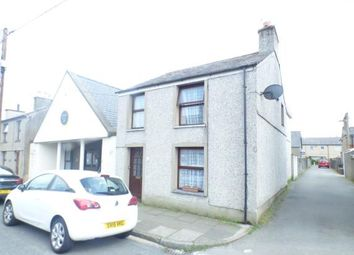 Thumbnail 3 bed detached house for sale in Chapel Street, Porthmadog, Gwynedd