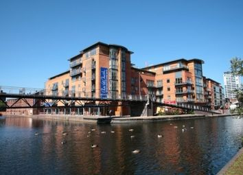 2 bed flat to rent in 12 Waterfront Walk, Birmingham B1