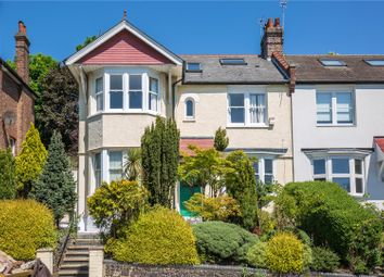 Thumbnail 4 bed flat for sale in Cranley Gardens, London