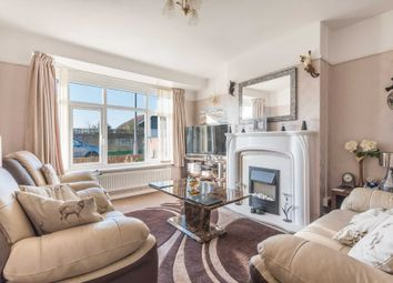 Thumbnail 2 bed bungalow for sale in Cliff View Road, Cliffsend, Ramsgate