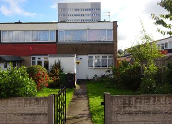Thumbnail 3 bed terraced house for sale in 129 Bosworth Drive, Birmingham, West Midlands