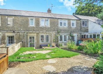 Thumbnail 2 bed terraced house for sale in The Butts, Chippenham