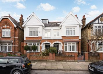 Maze Road, Kew TW9. 4 bed semi-detached house for sale