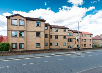 Thumbnail 2 bed flat for sale in Campsie Court, Kirkintilloch, Glasgow