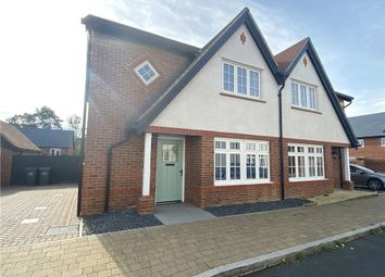 The Westbrook Centre, Grassmere Way, Waterlooville PO7. 3 bed semi-detached house for sale