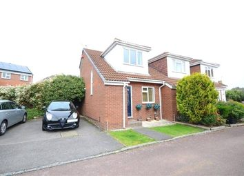 Thumbnail 2 bed end terrace house for sale in Colmworth Close, Lower Earley, Reading, Berkshire