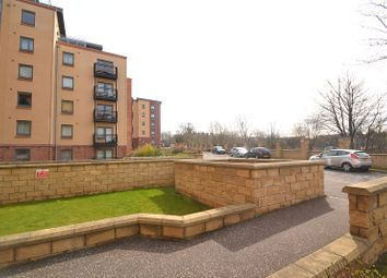 Thumbnail 2 bedroom flat for sale in 18-3 Slateford Gait, Edinburgh