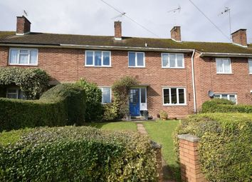 Thumbnail 4 bedroom terraced house for sale in Whiteshot Way, Saffron Walden
