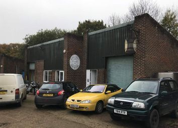 Thumbnail Warehouse for sale in Former Ballards Brewery, Petersfield