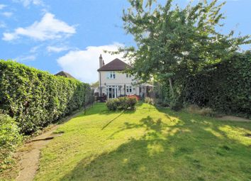 Thumbnail 4 bed detached house for sale in Barnehurst Avenue, Bexleyheath