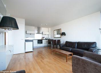 Thumbnail Flat for sale in North Stand Apartments, Highbury Stadium Square, Highbury, London
