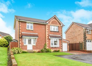 Thumbnail 3 bed detached house for sale in Kirkwall Place, Kilmarnock