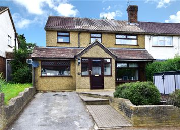Oakfield, Rickmansworth, Hertfordshire WD3. 3 bed semi-detached house