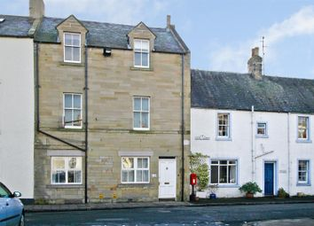 Thumbnail 3 bed town house for sale in Market Square, Coldstream