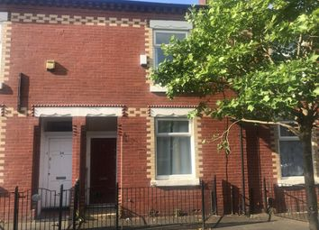 Thumbnail 2 bed terraced house to rent in York Street, Blackley, Manchester