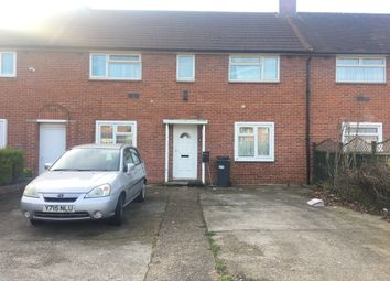 Thumbnail 4 bed terraced house to rent in Elmdon Road, Hounslow