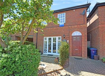 Thumbnail 2 bed flat for sale in Elsinore Gardens, Cricklewood