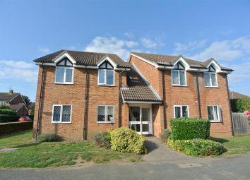 Thumbnail Maisonette to rent in Wakefield Close, Byfleet, West Byfleet