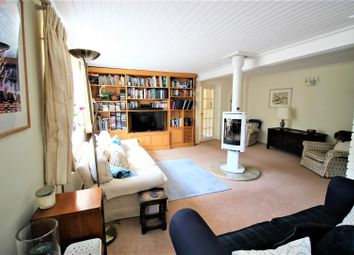 Thumbnail 5 bedroom detached house for sale in Stamford Road, Oakham