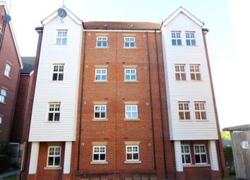 Thumbnail 1 bed flat for sale in Bessemer Close, Basildon