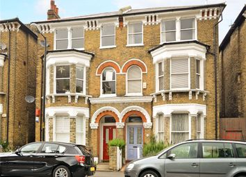 Thumbnail 2 bed flat for sale in The Gardens, East Dulwich, London