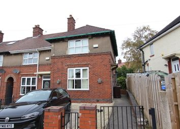Thumbnail 2 bed end terrace house for sale in Paddock Crescent, Sheffield