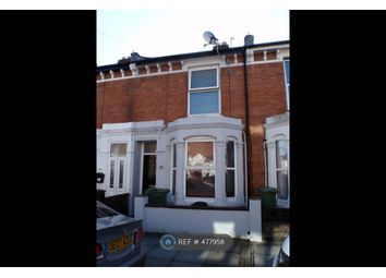 Thumbnail Room to rent in Eastfield Road, Southsea