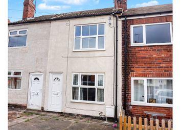 2 bed terraced house for sale in Duke Street, Worksop S80