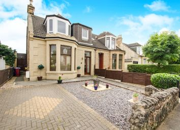 Thumbnail 3 bedroom semi-detached house for sale in Cathkin Avenue, Rutherglen, Glasgow