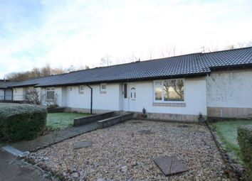 Thumbnail 1 bedroom bungalow for sale in Jura Court, Dreghorn, North Ayrshire